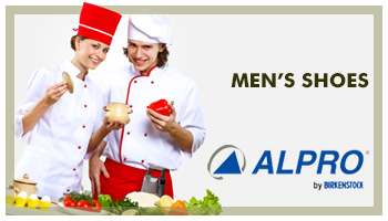 Alpro Men's Shoes