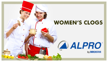 Alpro Women's Clogs