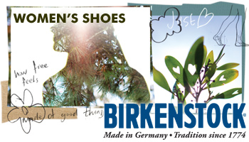Birkenstock Women's Shoes