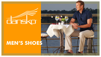 Dansko Men's Shoes