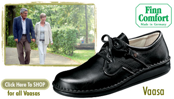 Finn Comfort Vaasa Shoes-Best Selling Shoes