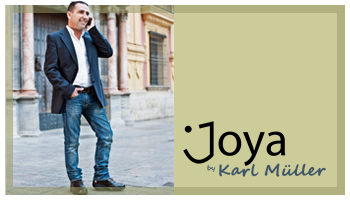Joya Men's Footwear
