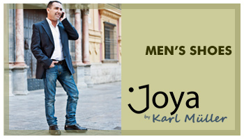 Joya Men's Shoes