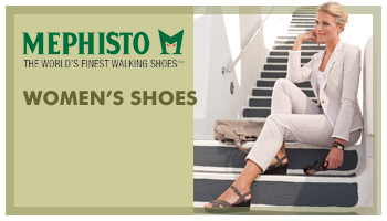 Mephisto Women's Shoes