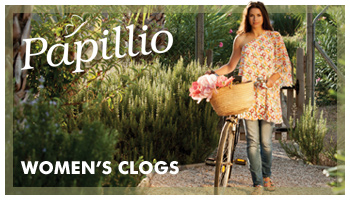 Papillio Women's Clogs