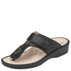 Finn Comfort Phuket Leather Black
