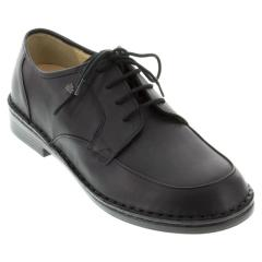 Finn Comfort Hilversum Leather Black