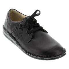 Finn Comfort Vaasa Leather Black