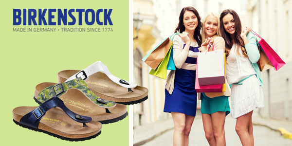 Birkenstock Sandals, Shoes & Clogs at Happy Feet Plus