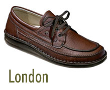 Finn Comfort London Shoes