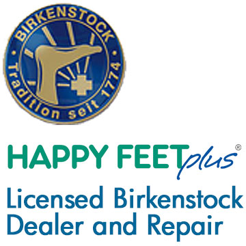 Birkenstock Licensed Dealer & Repair