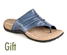 Taos Gift Sandals