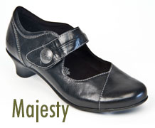 Taos Majesty Shoes