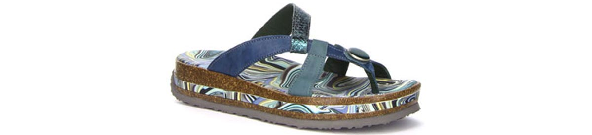 Think! Sandals, Shoes & Clogs at Happy Feet Plus