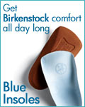Buy Birkenstock Insoles
