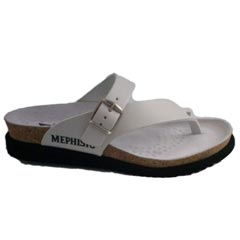 Mephisto Helen Leather Soft White
