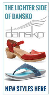 Lighter Side of Dansko