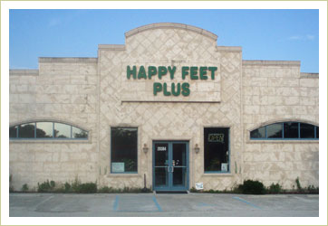 Happy Feet Plus Countryside Store