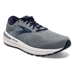 Brooks Beast 20 Blue Shoes