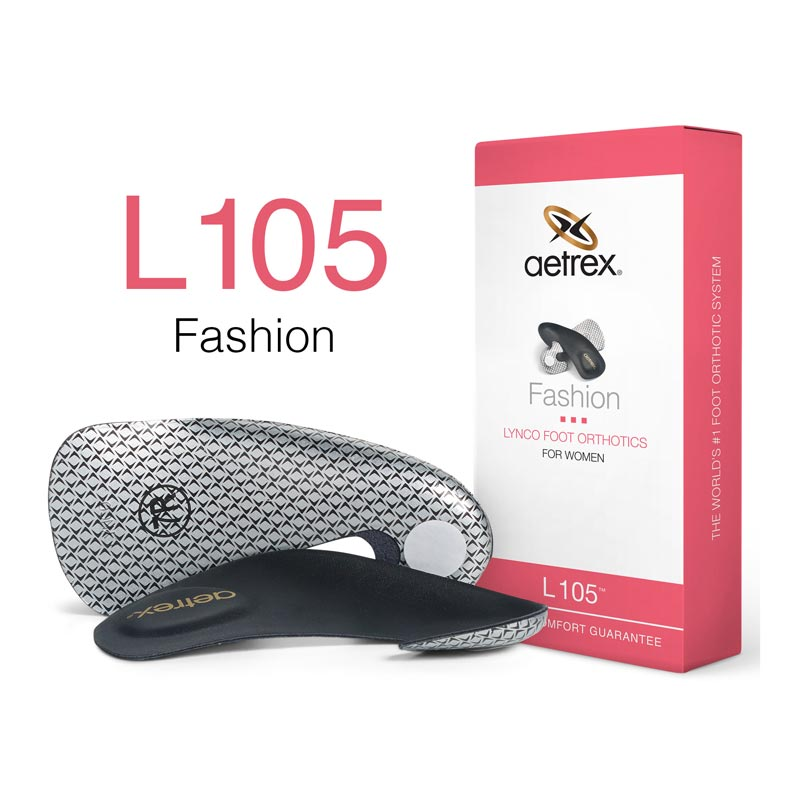 Lynco By Aetrex L105 (Women's) 5 M