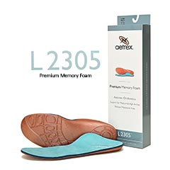 Lynco By Aetrex L2305 (Men's)