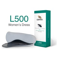 Lynco By Aetrex L500 (Women's)