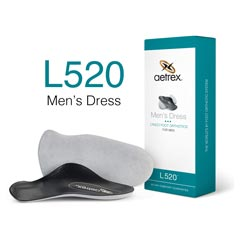 Lynco By Aetrex L520 (Men's)