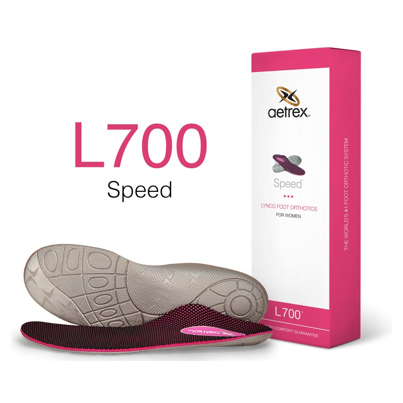 Lynco By Aetrex L700 (Women's)
