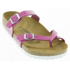 Birkenstock Mayari Graceful Magenta Haze Sandals