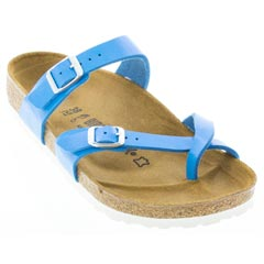 Birkenstock Mayari Graceful Ocean Sandals