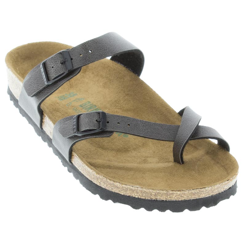 "Birkenstock's ""Special Order for Split Sizes"" Policy. Birkenstock offers different options for different types of shoes. Their policies are more limited than Nordstrom's policies, but may be useful to ."