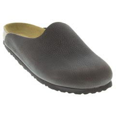 Birkenstock Amsterdam Chocolate Clogs