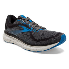 Brooks Glycerin 18 (Men's) Black Shoes