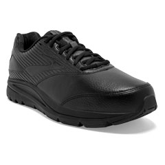 Brooks Addiction Walker 2 (Men's) Black Shoes