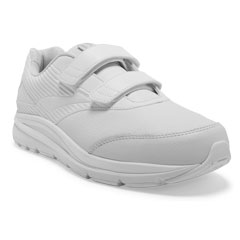 Brooks Addiction Walker 2 (Men's) White Shoes