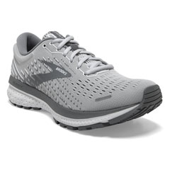Brooks Ghost 13 (Women's) Alloy Shoes