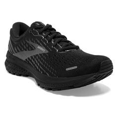 Brooks Ghost 13 (Women's) Black Shoes
