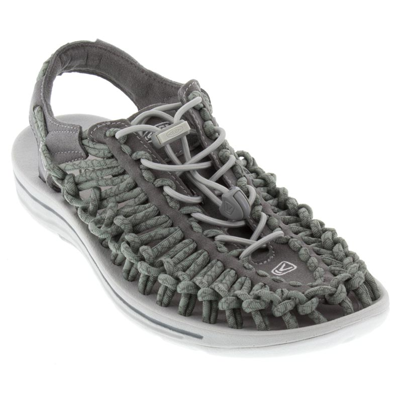 Keen Uneek Gray Sandals