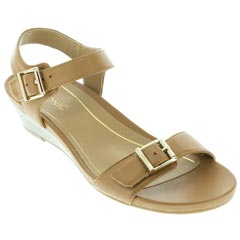 Vionic Frances Tan Sandals