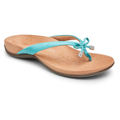 Vionic Bella 2 Teal Sandals