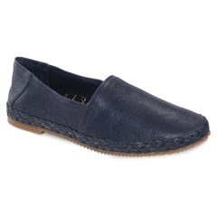 Aetrex Kylie Navy Shoes