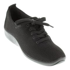 Arcopedico Net 3 Black Shoes