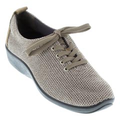Arcopedico Net 3 Taupe Shoes