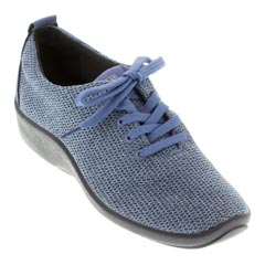 Arcopedico Net 3 Indigo Shoes