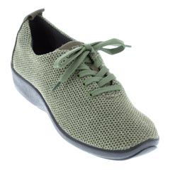 Arcopedico Net 3 Khaki Shoes