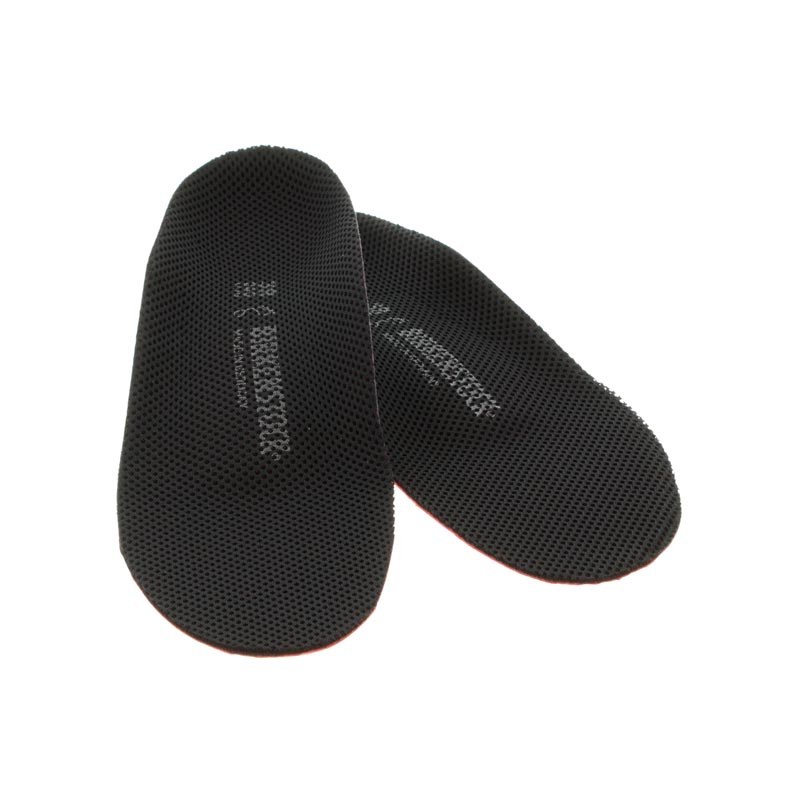 Birkenstock Active Insoles Black