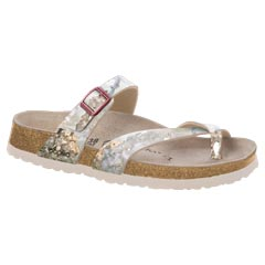Birkenstock Tabora Crystal Rose Sandals