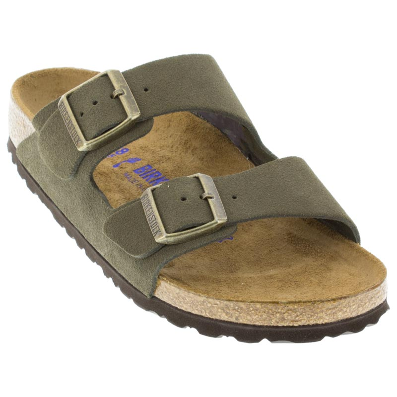 Birkenstock Arizona Forest Sandals