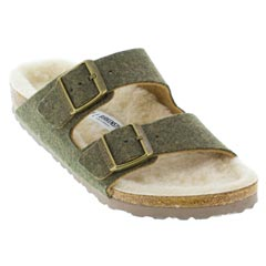 Birkenstock Arizona Khaki Sandals