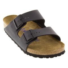 Birkenstock Arizona Black Sandals